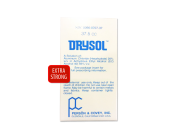 Drysol Extra-Strong Liquid - 37.5ml