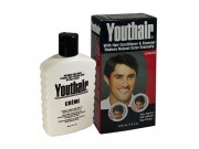 Youthair Hair Color and Conditioner For Men, Creme - 8 fl oz